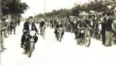 vista previa del artículo Málaga se llena de motos