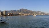 vista previa del artículo Fuengirola, encantos marineros en Málaga