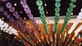 vista previa del artículo La peña Corazones se lleva el premio a mejor caseta de la feria de Málaga
