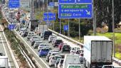 vista previa del artículo Málaga es una de las ciudades de España con más congestión de tráfico
