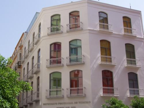 Patronato en Málaga