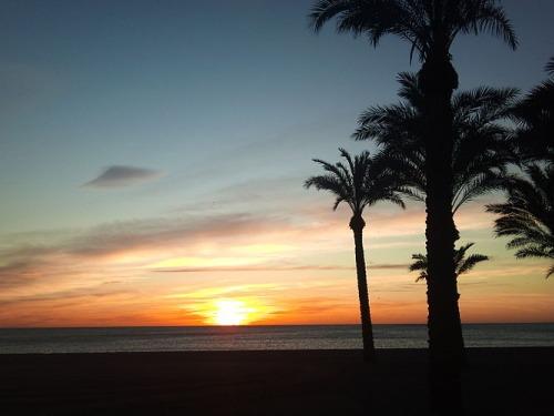 Torremolinos en Málaga