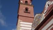 vista previa del artículo Iglesias y otras construcciones religiosas de interés en Málaga