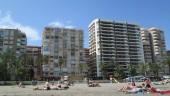 vista previa del artículo Mercados internacionales siguen apostando por Málaga