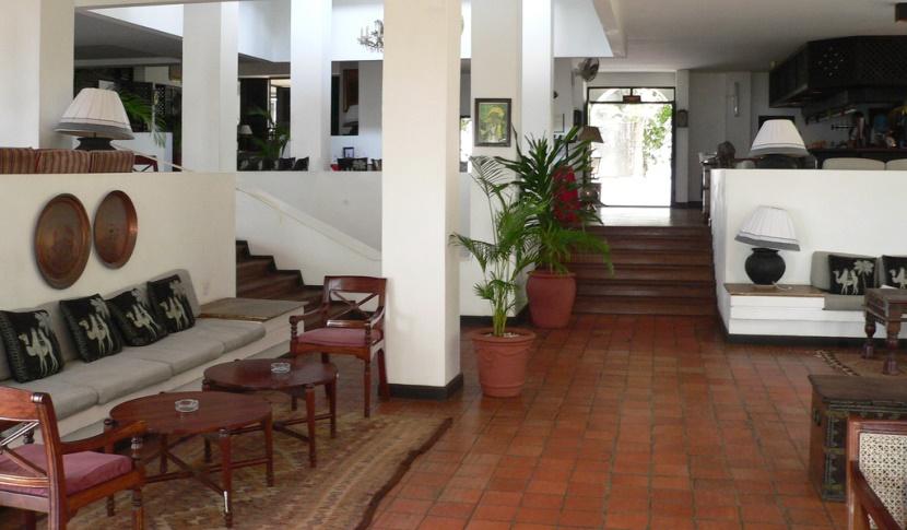 El boom del interiorismo tnico - Interiorismo malaga ...