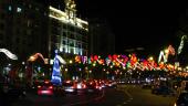 vista previa del artículo Disfrutar del ambiente navideño en Málaga